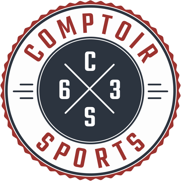 Logo de la marque Comptoir Sports