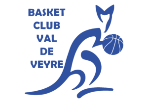 Logo Basket Club Val de Veyre