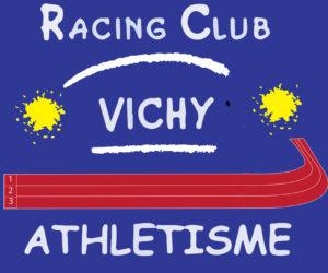 Logo RC Vichy Athlétisme