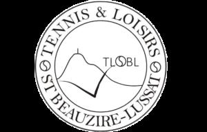 Logo Tennis Loisirs ST-BEAUZIRE-LUSSAT