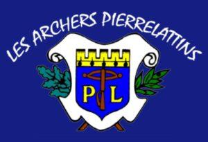 Logo Compagnie Des Archers Pierrelattins