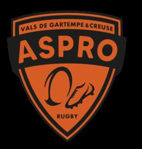 Logo ASPRO RUGBY