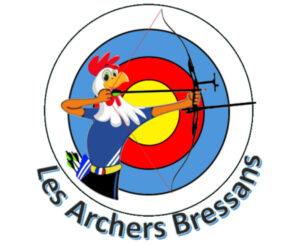Logo LES ARCHERS BRESSANS