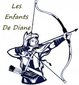 Logo LES ENFANTS DIANE
