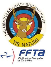 Logo CLUB DES ARCHERS DU PILAT DE PELUSSIN