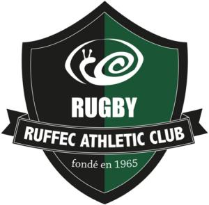 Logo RUFFEC RUGBY